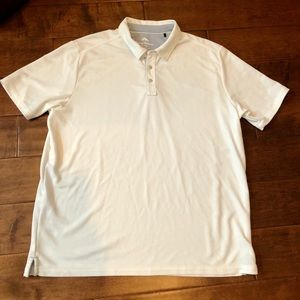 Men's Tommy Bahama polo size XL.